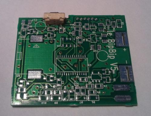 New PCB design: even tougher