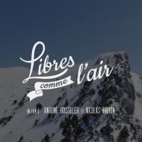 Logo Libre comme l'air