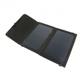 leSolarExplorer: foldable solar charger 10W