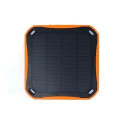 leSolarPad: Solar USB battery