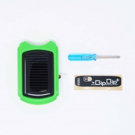 leBipBip+ solar cell replacement kit