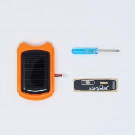 leGPSBip+ solar cell replacement kit