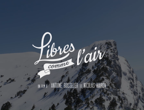 Libres comme l'air, the movie