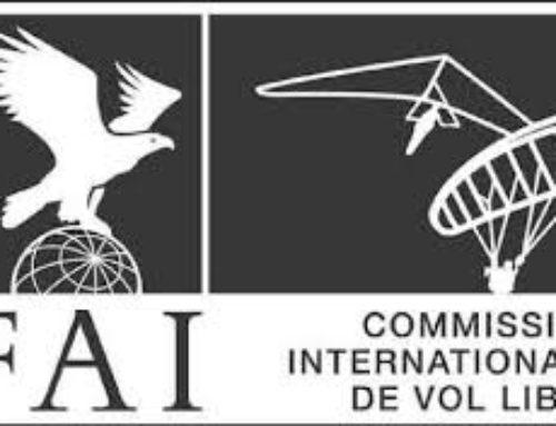 FAI/CIVL valid IGC track