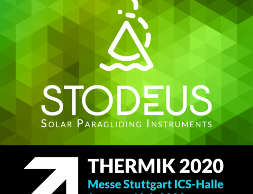 Stodeus at Thermik Messe