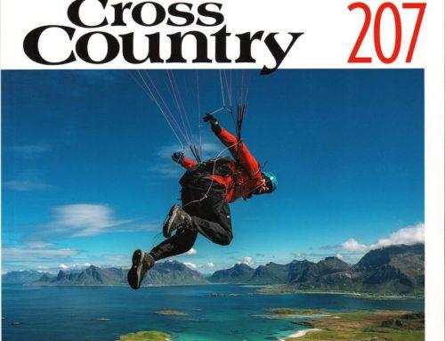 Cross Country Magazine a testé pour vous leGPSBip+ !
