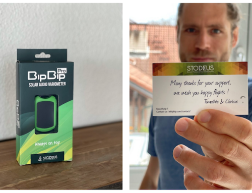 BipBip PRO complete REVIEW by Rudi from LiftUUp blog